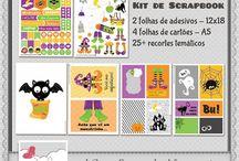 SD Scrap Express & Adesivos