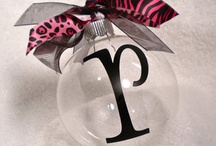 ornament  / by Amy Sweet