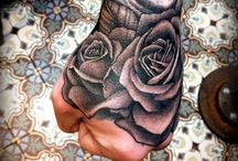 Tatto ideas / by Tyler Potter