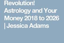 Financial Astrology