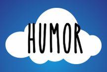 Humor / Chistes y pinceladas humorísticas para alegrar el día.