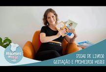 Canal Macetes de Mãe - Youtube
