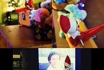 PJ the elf