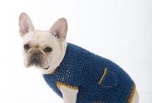 tejido perros