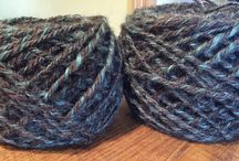 Fiber Arts / All things fiber artsy!  Weaving, spinning, textiles, etc, etc.