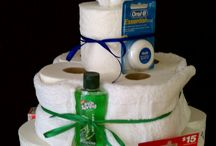 college gifts ideas / by Emily Heying