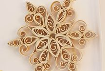 00 quilling snowflakes