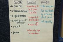 Second graders! / by Kelsey Acker