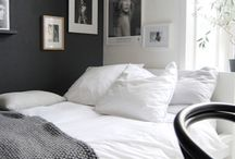 Bedroom designs / Ideas for the dream bedroom