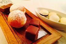 Delicious evenings at Restaurant Opus / Menu @ Restaurant Opus
