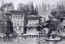 İstanbul gravür