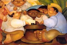 Alberto Godoy / Cuban Art / by Paul Barges