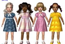 TS2 - Clothing - Toddler