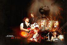 Artists/Bands