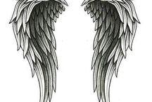 Afterlife Tattoo-Design