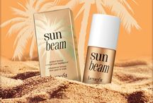 Benefit for Brown Skin / My wishlist of Benefit products to make my golden brown skin positively glow!