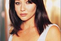 Shannen Doherty / by lisa mckinney