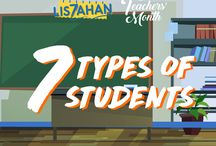 7 Types of Students