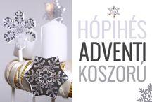Ünnepi Dekor - Karácsony / Ünnepi Dekor - Oszlánszki Mária  Készülődj velem karácsonyra!;) Iratkozz fel a csatornámra: www.youtube.com/c/OszlánszkiMarcsi_ÜnnepiDekor http://www.unnepidekor.com/ Facebook: https://www.facebook.com/unnepidekor Instagram: @unnepi_dekor