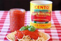 Italian Dishes / by Debra Hutchinson