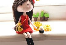 fofucha crochet