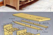 misc wood