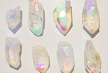 ·crystals·