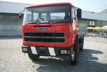 Legendary & Oldtime FIAT Trucks (2) / Trucks of Legendary,oldtime & Extincted Italian brand (of trucks),FIAT,model series 2.