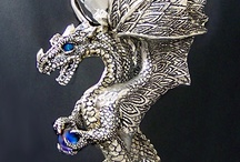 Dragons & Dragon stuff / Dragon things all sorts