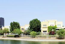 Properties in The Springs