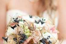 Wedding flowers / by Diane Campbell