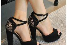 Shoes, Love. ..!