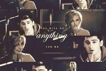 Zayn & Perrie