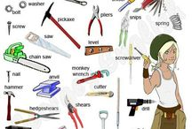 Jobs and tools
