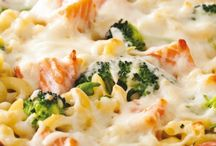 Food / Brocolis