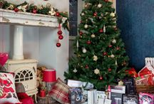 Christmas! / The Cleverboxes christmas shop is now open!