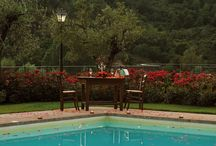 Villa Baroncino / Villa for Weddings in Italy