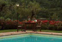 Villa Baroncino / Villa for Weddings in Italy