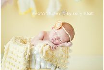 Baby Photography / by Kristy, Life-n-Reflection