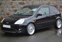 Bola Wheels - Ford / Bola Wheels on Ford