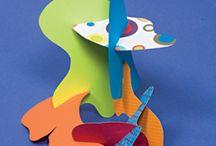 3D class ideas / by Su Seb