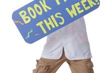 {Teaching} Scholastic Book Fair