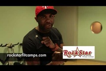 Workin' it / This is how WE do it / by Rock Star Fitness Camps