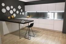 Kitchen / Cocinas