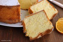 Torte / Ricette di torte potenzialmente fantastiche