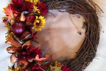 Autumn / by Gail Eddy Esthetics