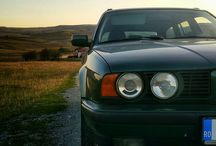 E34 project: restoration and journeys