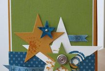 Cards / by Shelly Bean