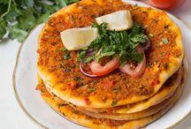 Türkisches Gerichte