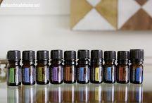 Doterra / Essential Oils